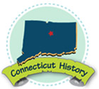 Connecticut History Page Header