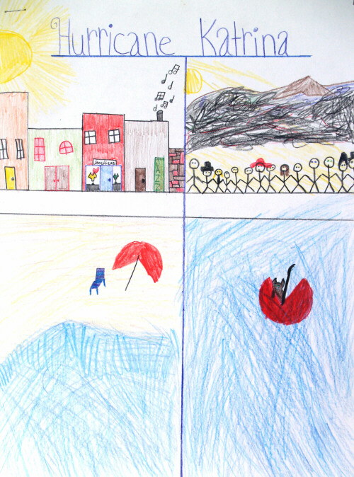 Hurricane Drawing For Kids | www.pixshark.com - Images ...
