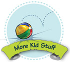 More Kid Stuff Page Header