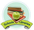 Schools and Libraries Page Header
